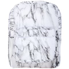 Marble Granite Pattern And Texture Full Print Backpack