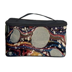 Marbling Cosmetic Storage Case