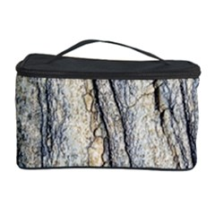 Texture Structure Marble Surface Background Cosmetic Storage Case