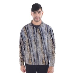 Texture Structure Marble Surface Background Wind Breaker (men)