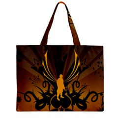 Soldiers Army Line  Mini Tote Bag