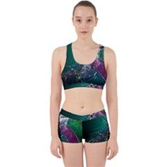 Form Line Work It Out Sports Bra Set
