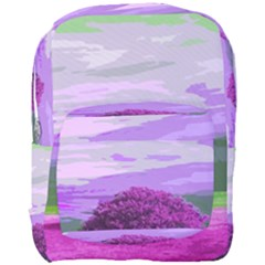 Landscape Full Print Backpack