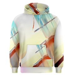 Compounds Liquid Tempering  Men s Pullover Hoodie