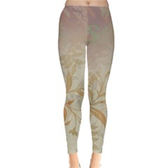 2349 Pattern Background Faded 3840x2400 Leggings