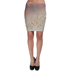 2349 Pattern Background Faded 3840x2400 Bodycon Skirt