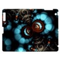 Spiral Background Form 3840x2400 Apple iPad 3/4 Hardshell Case View1
