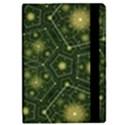 Shape Surface Patterns  iPad Mini 2 Flip Cases View2