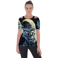 Zombie Short Sleeve Top