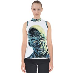 Zombie Shell Top
