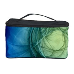Connection Ball Light  Cosmetic Storage Case