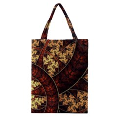 Patterns Line Pattern  Classic Tote Bag