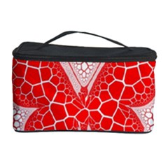 Butterfly Cosmetic Storage Case