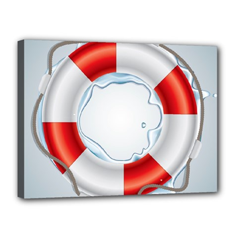 Spare Tire Icon Vector Canvas 16  X 12