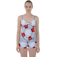 Spare Tire Icon Vector Tie Front Two Piece Tankini
