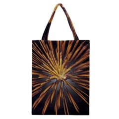 Pyrotechnics Thirty Eight Classic Tote Bag