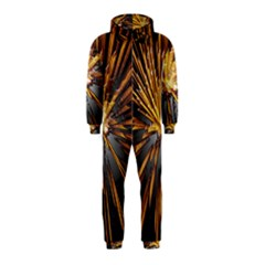 Pyrotechnics Thirty Eight Hooded Jumpsuit (kids)