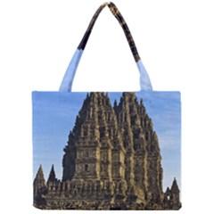 Prambanan Temple Mini Tote Bag