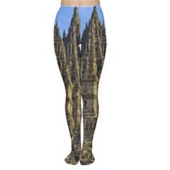 Prambanan Temple Women s Tights