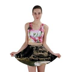 Tanah Lot Bali Indonesia Mini Skirt