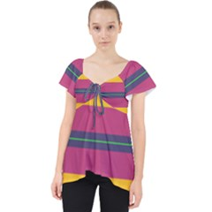 Layer Retro Colorful Transition Pack Alpha Channel Motion Line Dolly Top