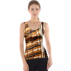 Abstract Architecture Background Tank Top
