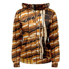 Abstract Architecture Background Women s Pullover Hoodie