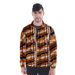 Abstract Architecture Background Wind Breaker (men)