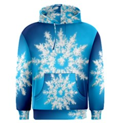 Background Christmas Star Men s Pullover Hoodie