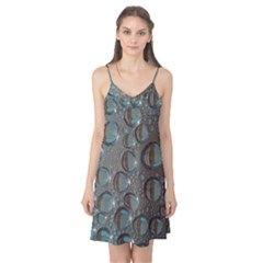Drop Of Water Condensation Fractal Camis Nightgown