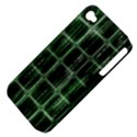 Matrix Earth Global International Apple iPhone 4/4S Hardshell Case (PC+Silicone) View4