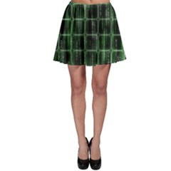 Matrix Earth Global International Skater Skirt