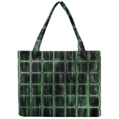 Matrix Earth Global International Mini Tote Bag