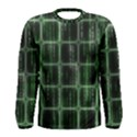 Matrix Earth Global International Men s Long Sleeve Tee View1