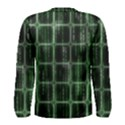Matrix Earth Global International Men s Long Sleeve Tee View2