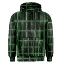 Matrix Earth Global International Men s Pullover Hoodie View1
