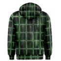 Matrix Earth Global International Men s Pullover Hoodie View2