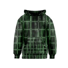 Matrix Earth Global International Kids  Pullover Hoodie