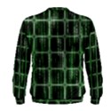 Matrix Earth Global International Men s Sweatshirt View2