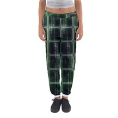 Matrix Earth Global International Women s Jogger Sweatpants