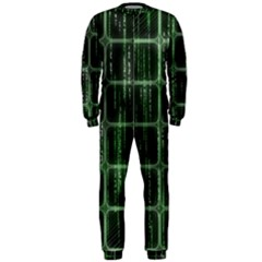 Matrix Earth Global International Onepiece Jumpsuit (men)