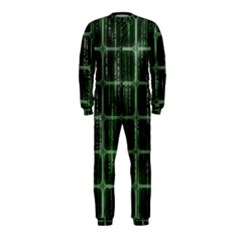 Matrix Earth Global International Onepiece Jumpsuit (kids)