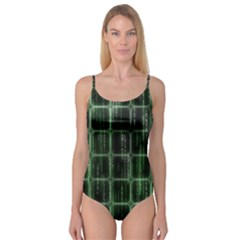 Matrix Earth Global International Camisole Leotard