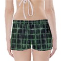 Matrix Earth Global International Boyleg Bikini Wrap Bottoms View2