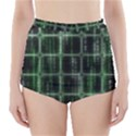Matrix Earth Global International High-Waisted Bikini Bottoms View1