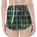 Matrix Earth Global International High-Waisted Bikini Bottoms View2