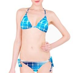 Tile Square Mail Email E Mail At Bikini Set