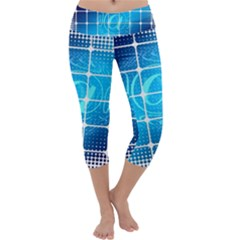 Tile Square Mail Email E Mail At Capri Yoga Leggings