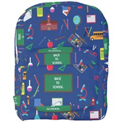 Back To School Full Print Backpack