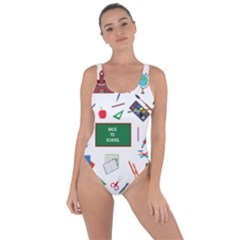 Back To School Bring Sexy Back Swimsuit